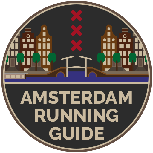 Amsterdam-Running-Guide-Logo